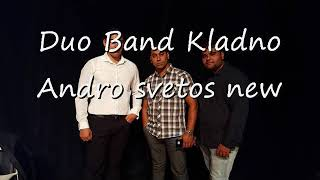 Duo Band Kladno 2018 andro svetos