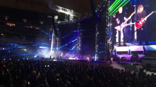 Nothing Else Matters - Metallica LIVE