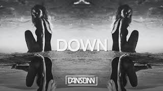 Down - Dark Emotional Piano Storytelling Beat | Prod. By Dansonn
