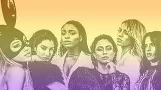 Fifth Harmony - Honeymoon Avenue (Ariana Grande Cover) [Studio Version]