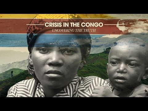 Thumbnail for Crisis In The Congo: Uncovering The Truth