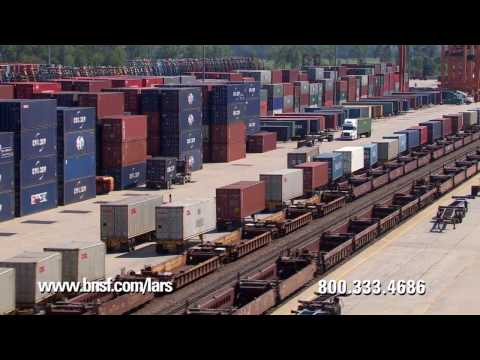 BNSF's Load and Ride Solutions team helps you make your shipments safe and efficient