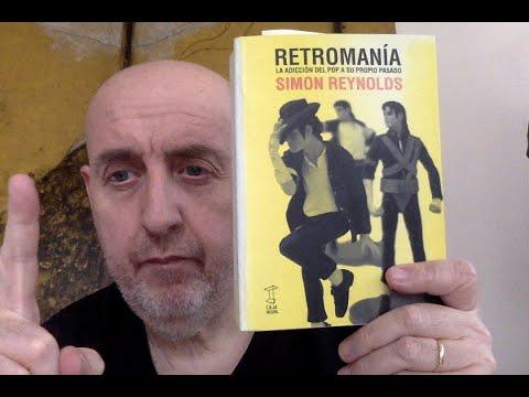 Vidéo de Simon Reynolds