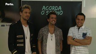 D.A.M.A lançam bolsa de talentos na Escola do Cerco no Porto