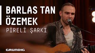 Barlas Tan Özemek @Akustikhane - Pireli Şarkı #Akustikhane #sesiniaç