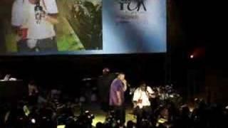 Ozone Awards - Trick Daddy, Rick Ross, T-Pain & DJ Khaled
