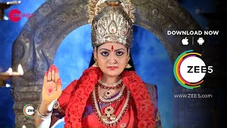 Mahadevi - ಮಹಾದೇವಿ | Episode - 772 | Best Scene | 13 Aug 2018 | #ZeeKannada Serial