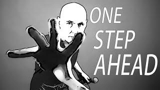 """One Step Ahead"" Music Video"