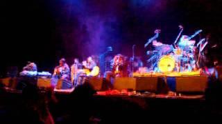 Ciganos D'ouro - Ya Rayah - 3 Nov 2011