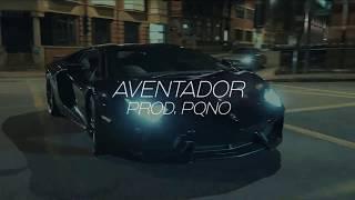 "FREE | Hungria Type Beat ""Aventador"" (Prod. PQNO)"