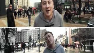 SUSANU si FLORIN SALAM - Te ador (VIDEOCLIP)