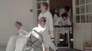 The Origin of Dubstep -  Haunted Asylum @ Bloody Mental Hospital ;p