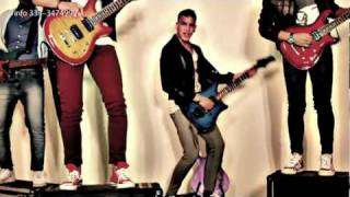 Pino Giordano e Arianna - Non farmi male piu' (video ufficiale HD)