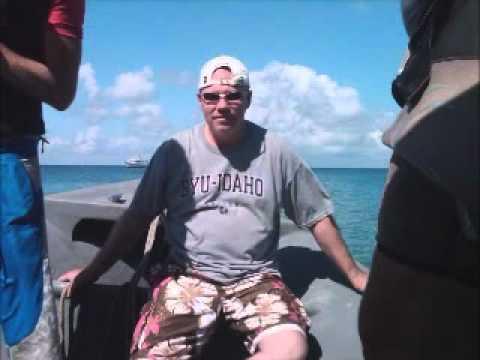 Nicaragua Scuba Trip 2011 – Little Corn (Part 1 of 4)