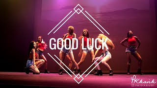 [East2West4: SEOUL SURVIVOR] AOA(에이오에이) - Good Luck(굿럭) Dance Cover