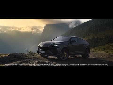 Lamborghini Dinamica Terra Altai