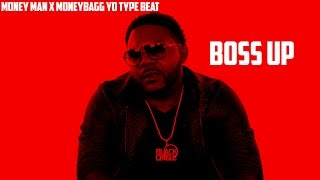 [Free Instrumental] Money Man x Moneybagg Yo Type Beat - Boss Up (Prod. By Nino Fresco)