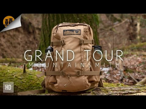 Grand Tour Backpack â—¦ Mountainsmith