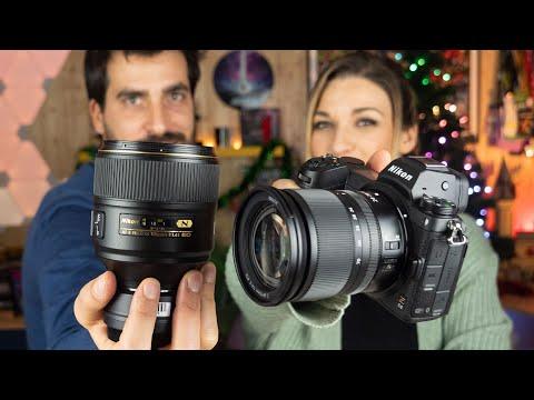 Recensione Nikon Z6 II: l'ibrida co …
