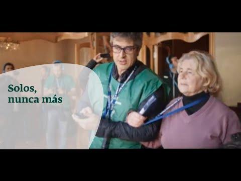 Historias de Vida | ERGO Seguros y Cruz Roja Española