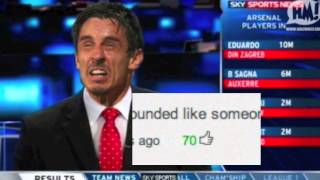 The Martin Tyler Orgasm Song (Uncensored)