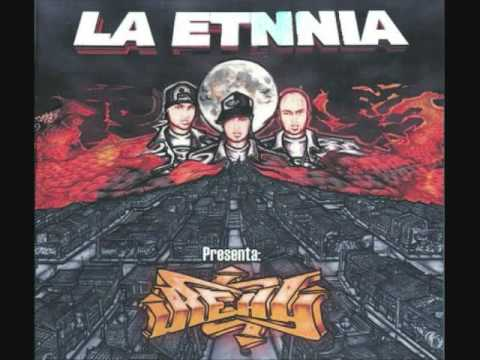 Crimen Y Castigo En Ingles de La Etnia Letra y Video