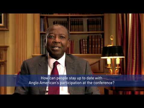 Anglo American at Mining Indaba 2017