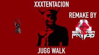 XXXTENTACION - JUGG WALK (INSTRUMENTAL) (PROD.SEROWER)