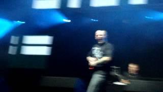 Delinquent Habits - Return Of The Tres@UPRISING REGGAE FESTIVAL 2012