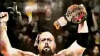 ECW - Let The Bodies Hit The Floor