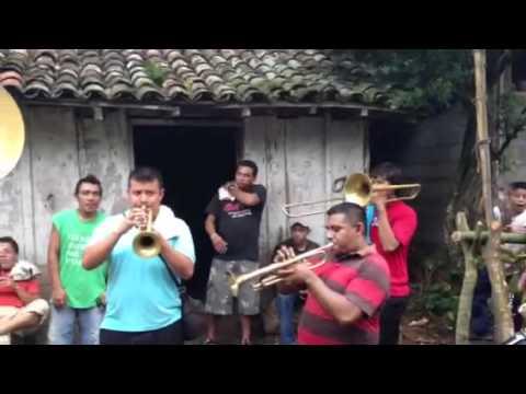 Fathers Day in San Juan De Oriente Nicaragua