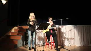 Kolotoč - Ria ferčáková, Beata Cipovová (live) -2016