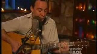 Dave Matthews - Save Me