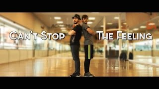 Can't Stop The Feeling (Justin Timberlake) - Ft Ricardo Walker