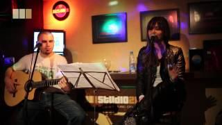 3 Valeri Marinov /Radio Sara/ & Polina -  (Live Cover) @ Studio21