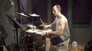 Vybz Kartel - Highest Level (clean) - Drum Cover