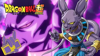 Dragon Ball Super - Beerus Madness / Hakai Theme | Epic Rock Cover