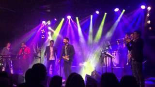 Corcovado Salsa Club - Der Kommissar (Salsa Version) Live!