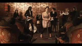 The Bamboos - 'King Of The Rodeo' feat. Megan Washington