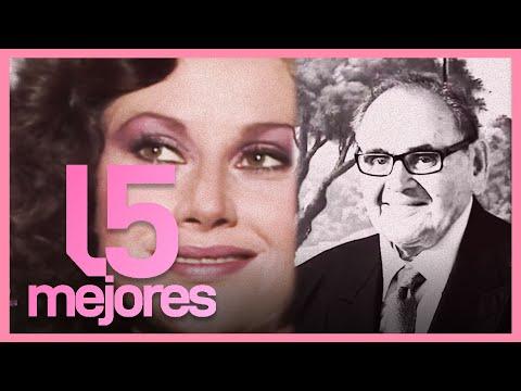 Las mejores telenovelas del gran productor Valentín Pimstein | Las 5 Mejores