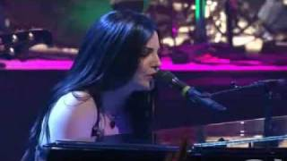 Evanescence-  Lithium( Live @ Yahoo Nissan Set 2007)