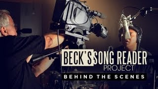 Beck 'Song Reader' Project: Behind the Scenes