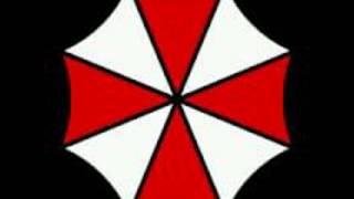 El sonido de suspenso de la corporacion umbrella