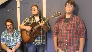 """""""Where Are You Now?"""" by Mumford and Sons - Nick Brandt with Austin Vetter and Brody Morton"""