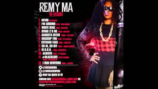 "Remy Ma - Im Around - ""Dying To Be Me"