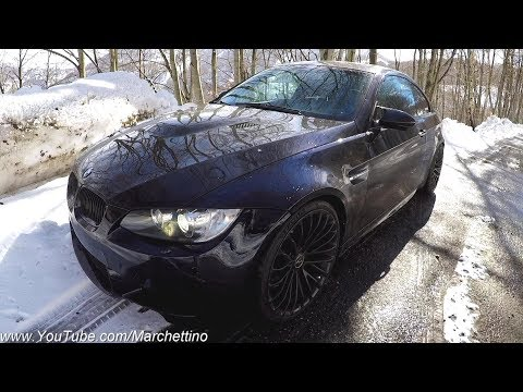 5 Reasons to LOVE the BMW M3 E92! [Sub ENG]