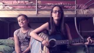 The Flats A Mess - DoddleOddle cover by Bethany and Sophie