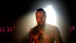 Aleister Black está listo para debutar en NXT Takeover: Orlando