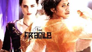 Not Fragile (Gwen vs. Morgana)