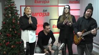 Andra - Deschide Usa Crestine  - LIVE in Desteptarea